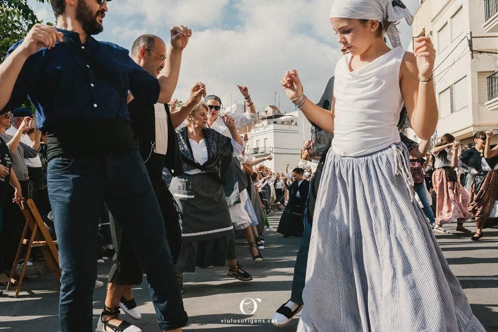 S'organitzen tallers gratuïts de jota i ball popular en motiu d'Orígens