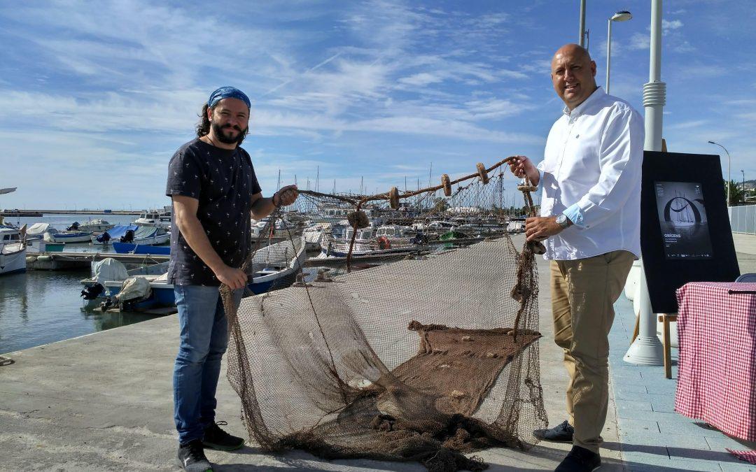 El front marítim de la Ràpita pren protagonisme en la tercera edició d'«Orígens»